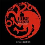 تیشرت Game of Thrones House Targaryen