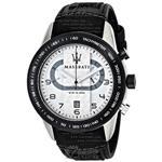 ساعت مچی مازراتی مدل R8871610001