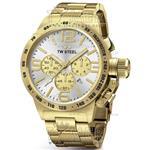 ساعت مچی تی دبلیو استیل مدل TW-STEEL-CB83