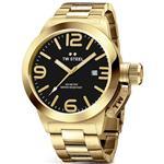 ساعت مچی تی دبلیو استیل مدل TW-STEEL-CB91