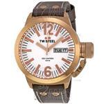 ساعت مچی تی دبلیو استیل مدل TW-STEEL-CE1017