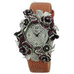 ساعت مچی آمبروزیا پاریس مدل MONAMOUR-PINK-RUSY+RP