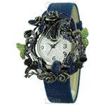 ساعت مچی آمبروزیا پاریس مدل PARADISE-BLEU-ROYAL