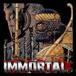 سویشرت هودی Persian Immortal