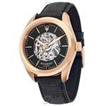 ساعت مچی مازراتی مدل R8821112001