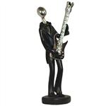 مجسمه شانا آرت نوازنده 1008