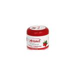 کرم مرطوب کننده توت فرنگی آوند