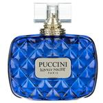 Puccini Lovely Night Blue Eau De Parfum For Women 100ml