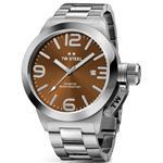 ساعت مچی تی دبلیو استیل مدل TW-STEEL-CB21