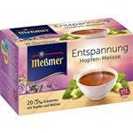 بسته دمنوش گیاهی مسمر مدل Entspannung Hopfen - Melisse