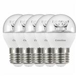 لامپ ال ای دی 6 وات کملیون مدل STB1 پایه E27 بسته 5 عددی