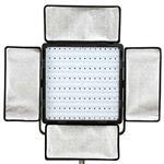 نور Mettle LED VL 8196 R