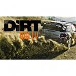 Dirt Rally - PS4 - With IRCG Green License