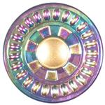 Shiny C5 - Fidget spinner