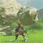 بازی The Legend Of Zelda: Breath Of The Wild – نینتندو سوئیچ