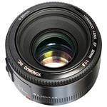 لنز پرایم یانگنو YN 50mm f/1.8
