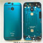 درب پشت و شاسی کامل اصلی گوشی اچ تی سی HTC One M8