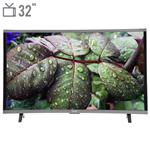 Trust 32DU2000 Curved Smart LED TV 32 Inch
