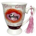 ماگ کادویی مدل Galaxy