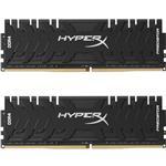 Kingston HyperX Predator DDR4 3200MHz CL16 Dual Channel RAM - 8GB