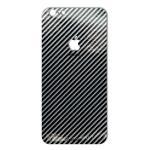 برچسب تزئینی ماهوت مدل Shine-carbon Special مناسب برای گوشی iPhone 6 Plus/6s Plus