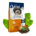 غذای خشک سگ هپی داگ Happy dog بالغ نژاد کوچک – سوپر پرمیوم