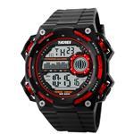 ساعت مچی دیجیتال مردانه اسکمی مدل 1115-R
