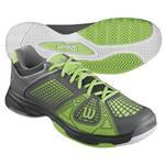 کفش تنیس مردانه ویلسون مدل wilson rush ngx