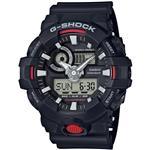 Casio G-Shock GA-700-1ADR Watch For Men