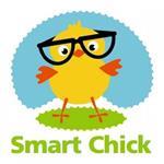 تیشرت دخترانه Smart Chick