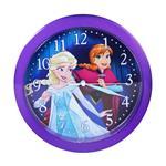 ساعت دیواری کودک مدل Frozen