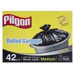 کیسه زباله پیلگون کد 20486 سایز متوسط