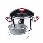 Zilan ZLN0009 Pressure Cooker