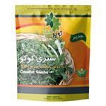 سبزی کوکو منجمد 400 گرمی نوبرسبز