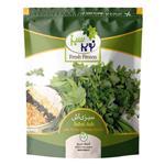 سبزی آش منجمد 400 گرمی نوبرسبز