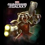 تیشرت Rocket Raccoon