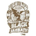 تیشرت Black Sabbath Lord Of This World