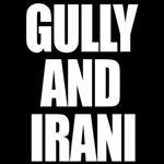 تیشرت آستین بلند طرح GULLY AND IRANI