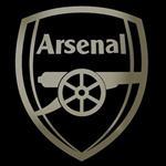 تیشرت طرح Arsenal