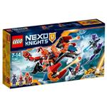 Nexo Knights Macys Bot Drop Dragon 70361 Lego