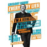 تیشرت طرح Dr. Gregory House