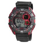 AM:PM PC166-G404 Digital Watch For Men