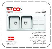سینک تکو کد 602