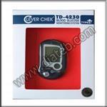 دستگاه تست قندخون کلورچک (مدل:4230)