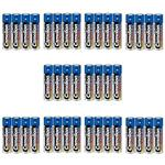 Camelion Super Heavy Duty AAA Battery Pack of 40
