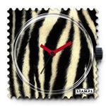 ساعت مچی S.T.A.M.P.S طرح Siegfried Zebra Print