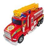 ماشین بازی آتشنشانی مدل درج تویز