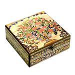 جعبه جواهرات وندا مدل گلستان