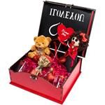 ست جعبه کادویی طرح Love کد 14010043