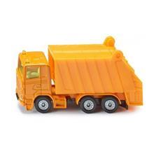 ماشين بازي سيکو مدل Refuse Truck